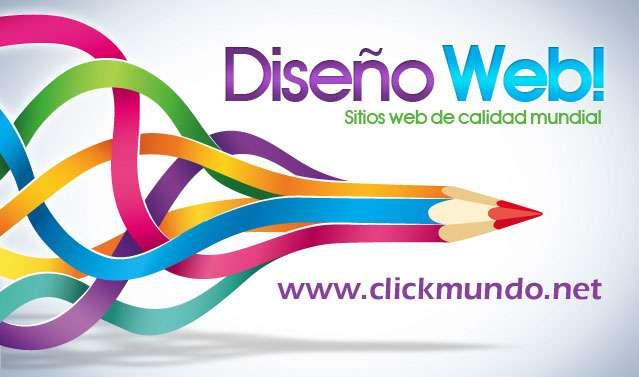 Diseño e implementacion de sitios web