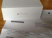 Nuevo Desbloqueado Apple iPhone 6 Y 6 Plus