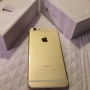 Desbloqueado de fábrica Apple iPhone 6, 6 Plus