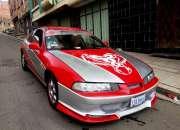 Honda Prelude Model 1994