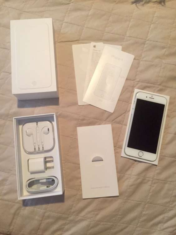 Venta: apple iphone 6 de apple ipad air + wifi 64gb