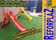INDUSTRIAS REFORPLAZ SRL  BOLIVIA 876