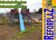 INDUSTTRIA  REFORPLAZ  SRL BOLIVIA  890